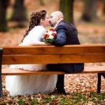 Réussir son mariage d'automne