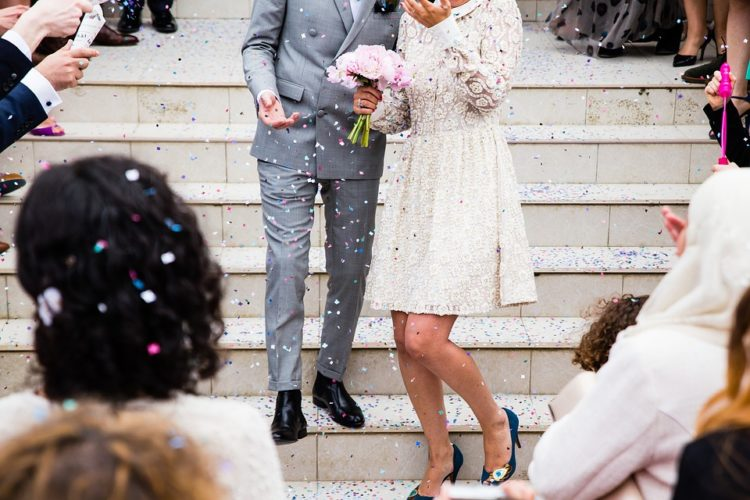 mariage laic