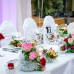 Mariage DIY : des numéros de table vintage
