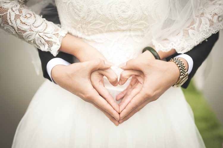 raisons de ce marier