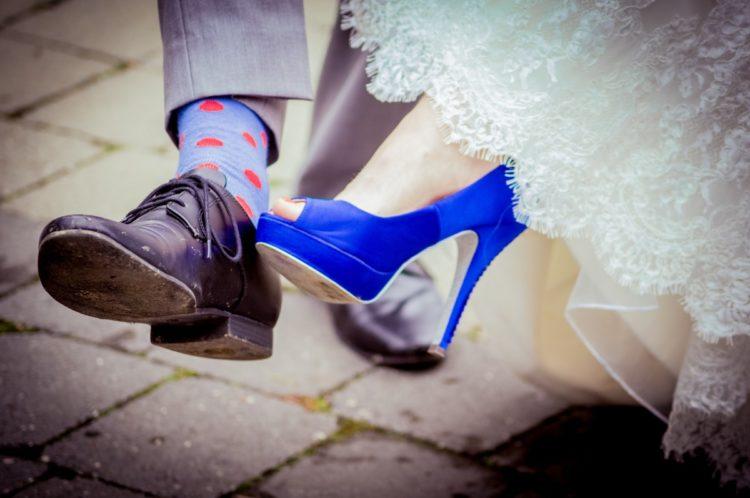 Chaussures de mariage: Comment faire le bon choix?