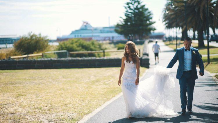 Bien choisir robe de mariage