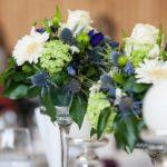 6 conseils pour bien choisir les fleurs de votre mariage