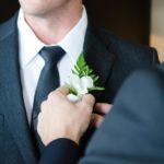 Quels accessoires de mariage pour l'homme?