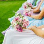 Témoin de mariage et demoiselle d'honneur : quelle différence