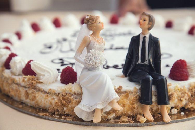 Tout ce que vous devez savoir sur le wedding cake