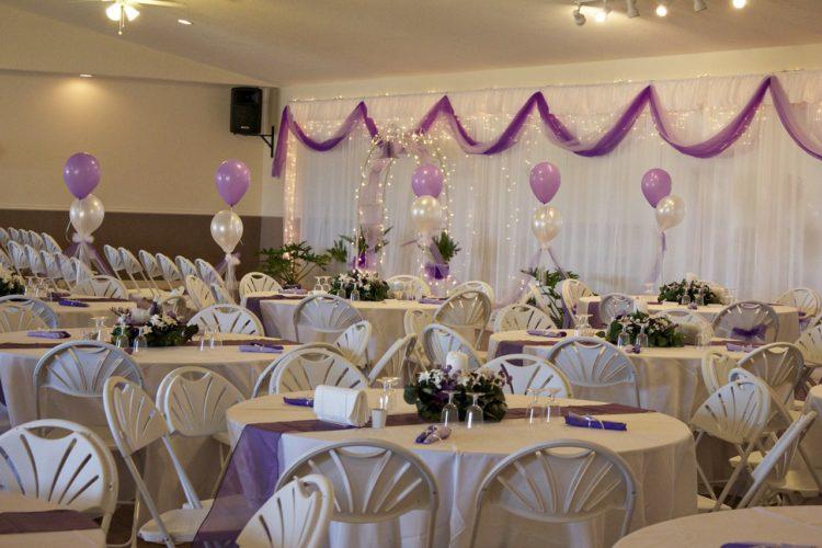 8 astuces pour réussir la décoration de mariage