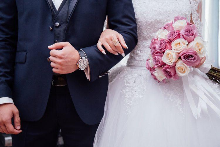 costume pour le père de la mariée