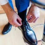 Bien choisir les chaussures du marié