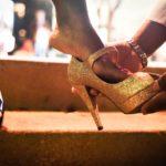 Transformer son mariage en un véritable conte de fées avec le jeu de Cendrillon