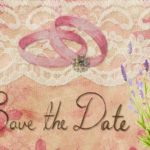 Save The Date Mariage : qu'est-ce que c'est?