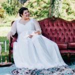 Comment choisir une robe de mariée grande taille?