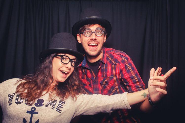 réussir organisation mariage geek