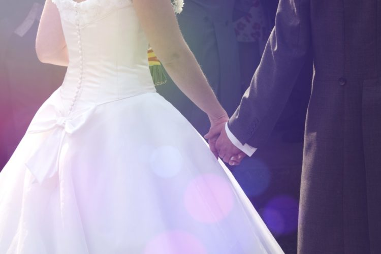 choisir une robe de mariée sur mesure