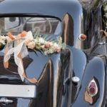 Comment organiser un cortège de voitures pour son mariage?