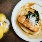 5 aliments à éviter avant son mariage