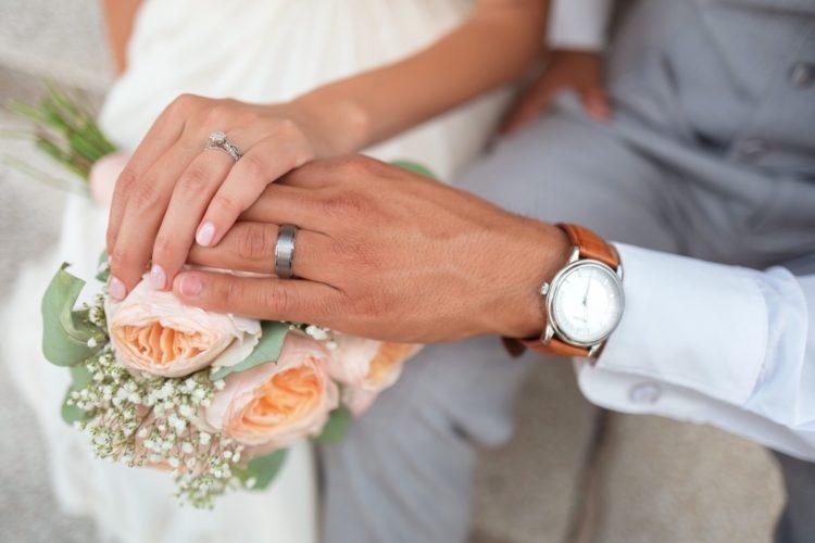 Quel nom choisir le jour de son mariage