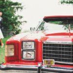 Comment bien choisir une voiture pour son mariage?