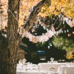4 idées de menu pour un mariage champêtre