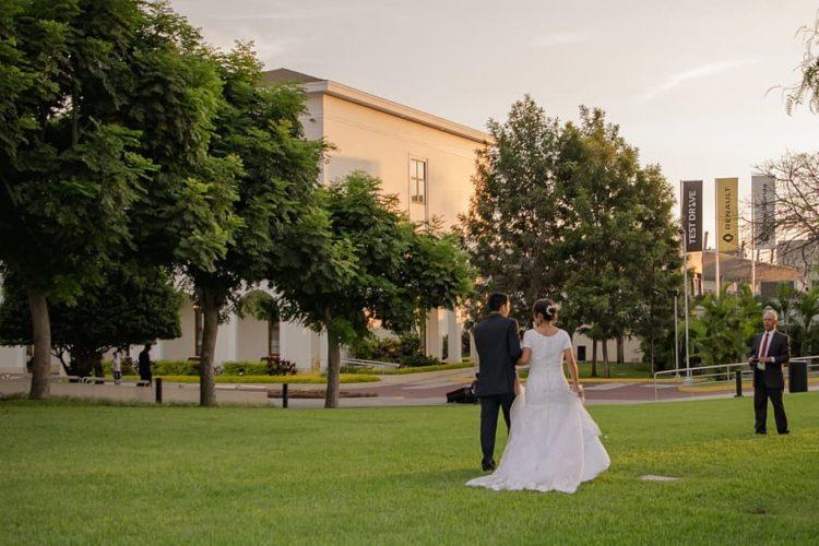 lieux de réception mariage intime