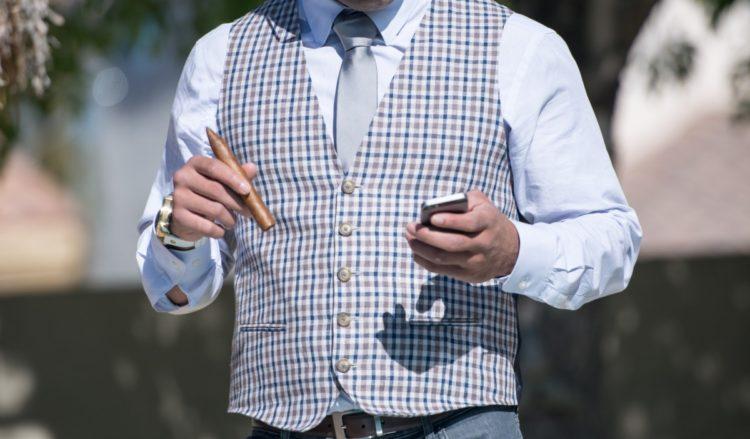 3 critères pour choisir le gilet idéal à votre costume