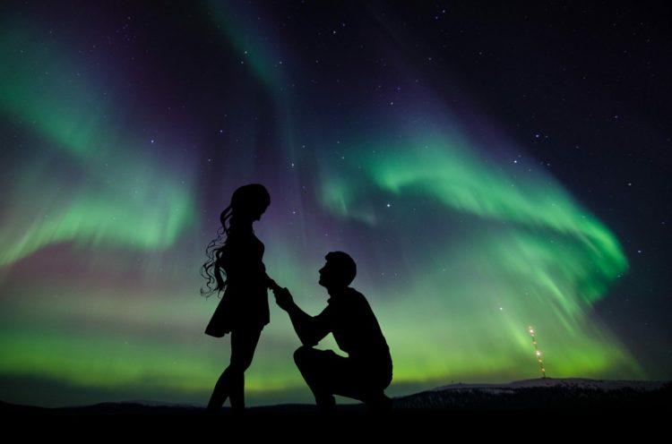 erreurs à éviter pour sa demande en mariage
