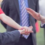 Mariage laïque : 3 critères pour faire le choix de votre maître de cérémonie