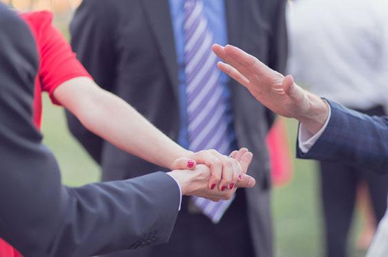 3 critères pour choisir votre maître de cérémonie