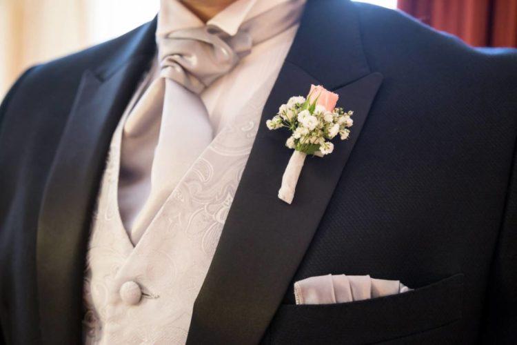 mariage costume choisir